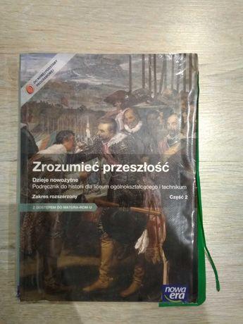 Zrozumieć przeszłość podręcznik do historii