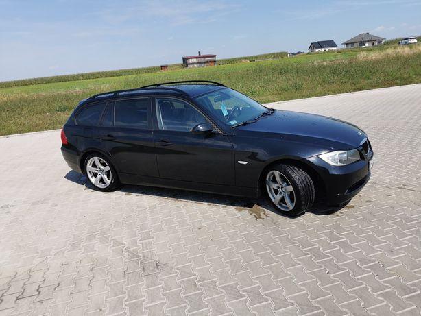 Sprzedam BMW 318D 2007