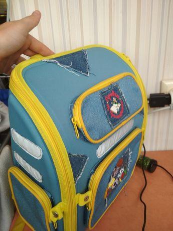 Рюкзак,ранец, портфель в школу