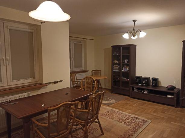 2 pokoje, ul Częstochowska od Włókienniczej, z garażem podziemnym