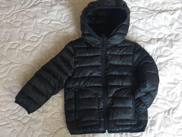 Куртка Mango для хлопчика