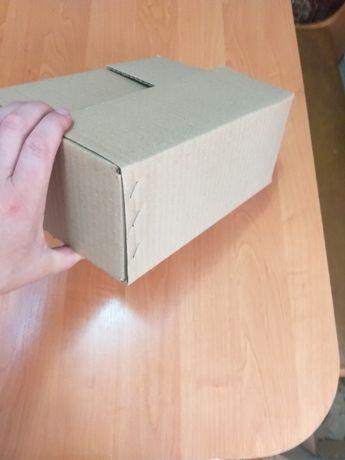 Картонная коробка 26см*20,5см*12см. ОПТ и РОЗНИЦА
