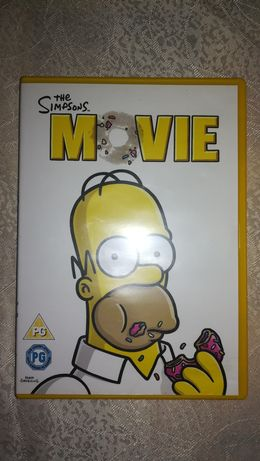 The Simpsons - The Movie (EN)
