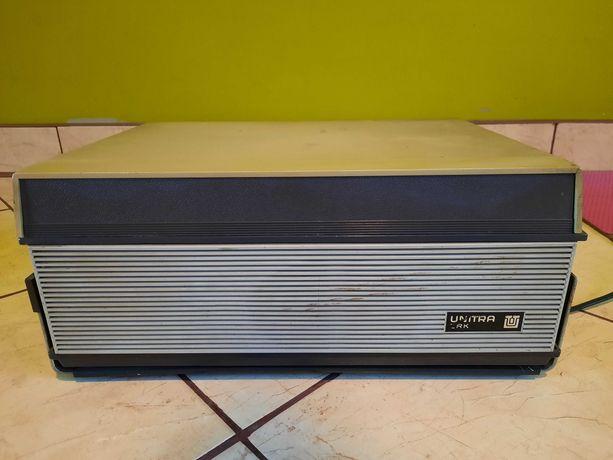 Magnetofon szpulowy unitra ZK140TM