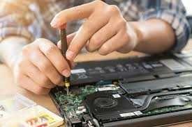 Всегда готов решить проблемы с вашей компьютерной техникой.