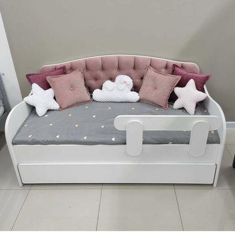 Детская кровать, дитяче ліжко-диван