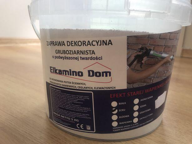 Fuga Elkamino Dom kolor ECRU 5kg