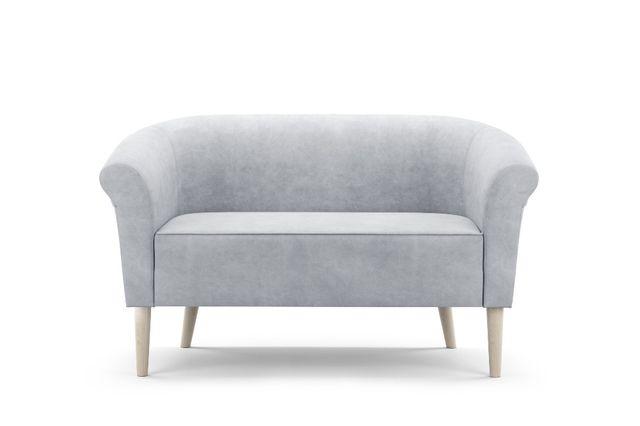Sofa, kanapa DESPERO 1 i 2 osobowa, styl skandynawski
