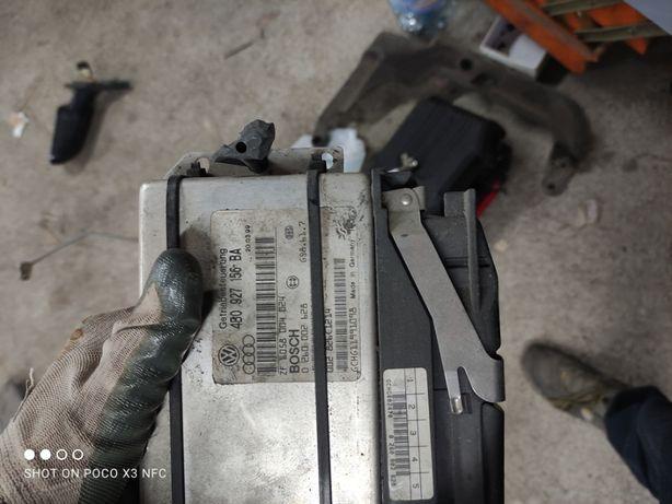 Sterownik skrzyni biegów automat a6 s6 c5 4.2 v8