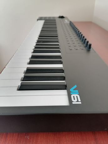 Alesis VI61 Klawiatura sterująca Kontroler MIDI