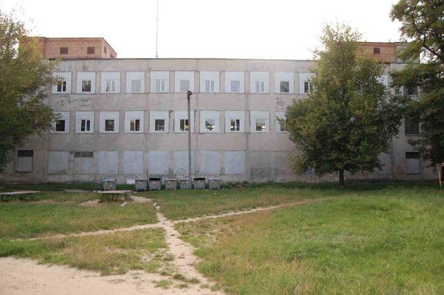Оренда Укртелеком*, приміщення, 1285 м2, Полтава, пров.Латишева, 11-А