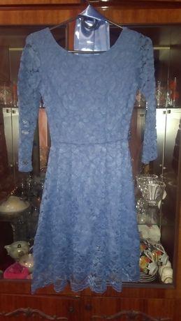 Платье подросковое
