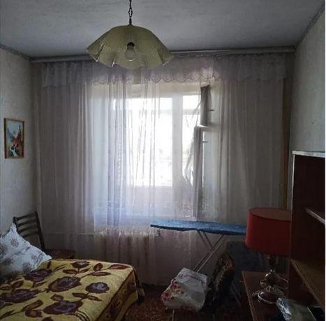 Продается уютная двухкомнатная квартира в Соляных
