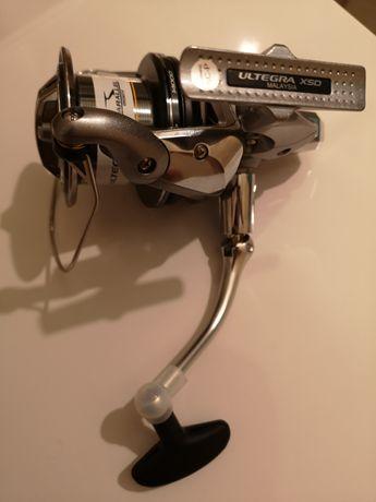 Carreto de pesca Shimano xsd ultegra 1400