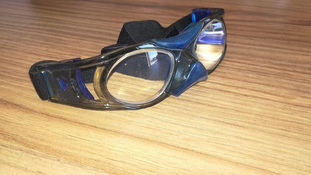 Okulary sportowe dziecięce SZIOLS