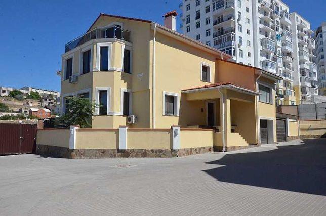 Дом 510 м2 у моря в Севастополе