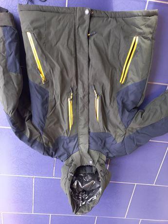 Зимняя куртка для подростка 14 лет