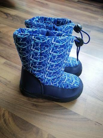 Обувь, Чобітки зимові