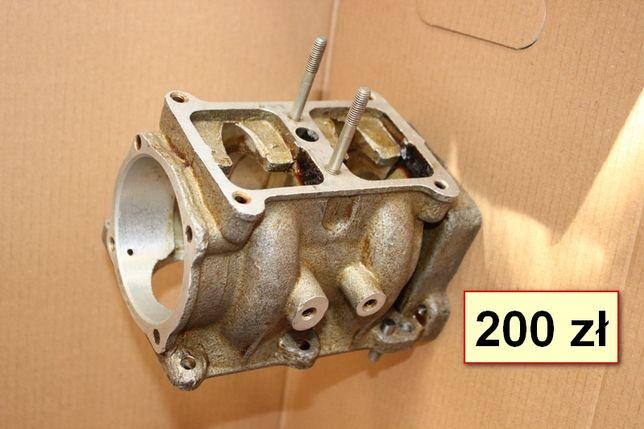 Korpus silnika Wietierok 8E