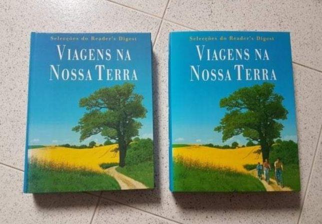 Livros Viagens na Nossa Terra