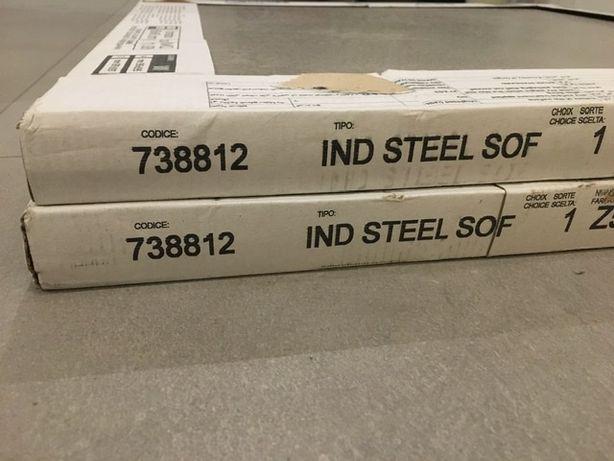 Płytki Floorgres Industrial Steel SOFT 60x60 (nowe) (sklep=260zł)