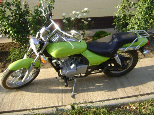 Продам японский мотоцикл Кавасаки