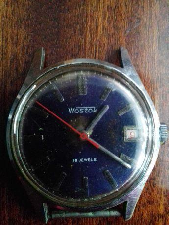 Годинник Vostok механічний