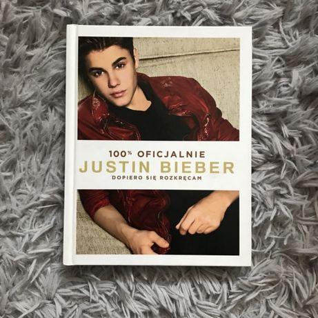 Biografia Justina Biebera