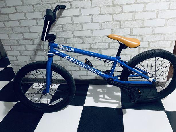 Велосипед /для мальчика и девочки BMX