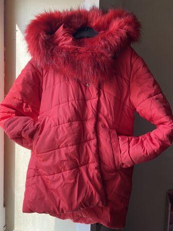 Пуховик Курточка куртка