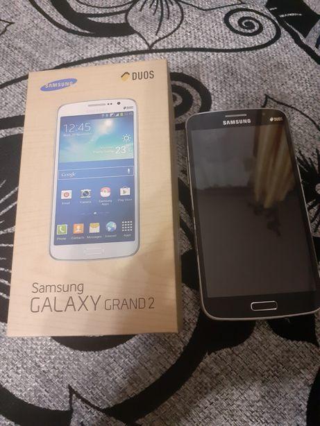 Samsung Galaxy grand 2 б/у в рабочем состоянии