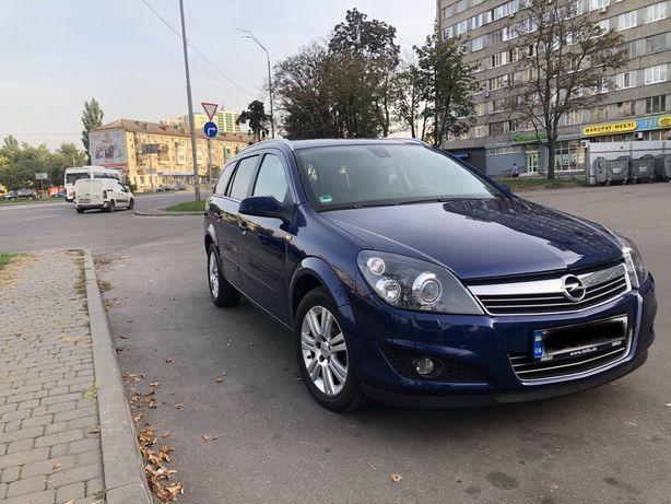 Аренда авто с правом выкупа Opel Astra H 2009год
