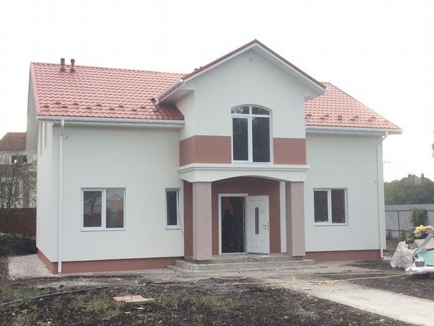 Дом свой новый + участок  , Гнідин Гнедин рядом Осокорки лес озеро