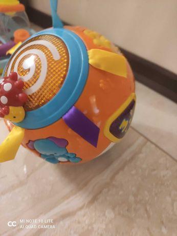 Zabawka hula kula