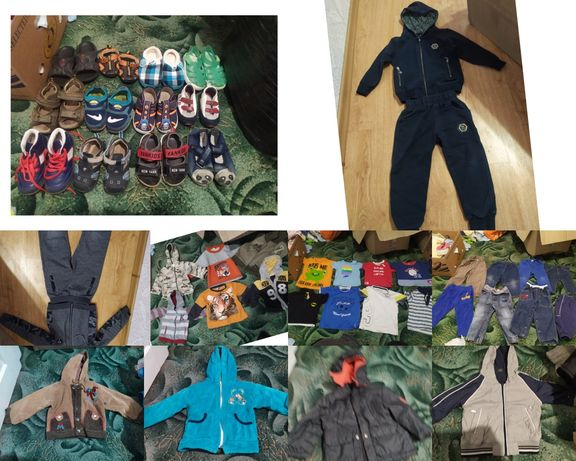 Вещи детские одежда одяг