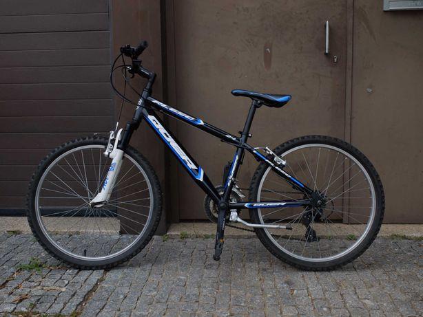 Bicicleta Quer AL650 roda 24, Rapaz