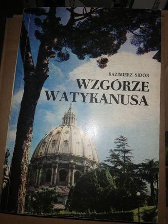 Wzgórze Watykanusa