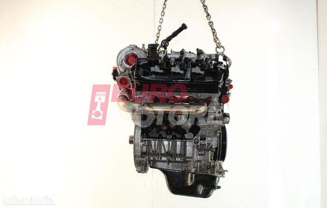 Motor VW Volkswagen AMAROK 3.0 TDI V6 204cv - DDXB
