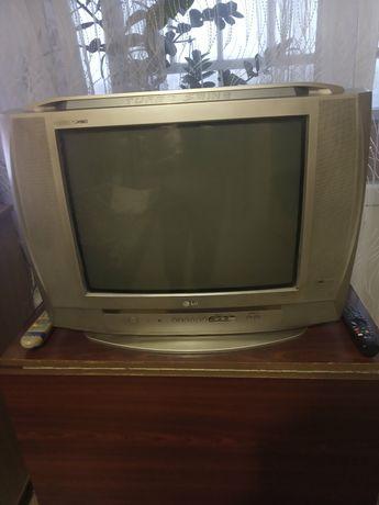 Телевізор LG б/у