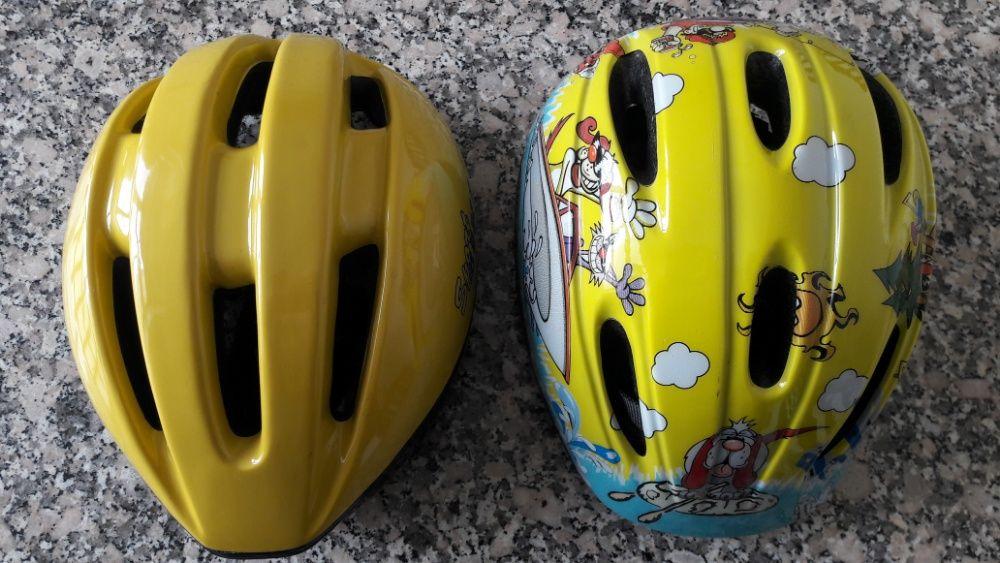 Capacetes bicicleta Vila Cova Da Lixa E Borba De Godim - imagem 1