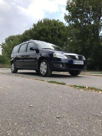 Продам Dacia Logan MCV