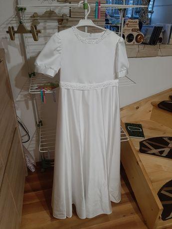 Sukienka komunijna 146