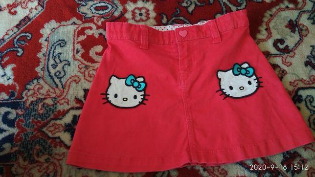 Спідниця Hello Kitty