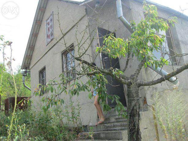 Продам или обменяю участок 12 соток с хорошим домом.