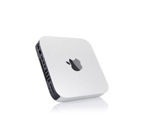 Mac mini 2014 em com ssd novo