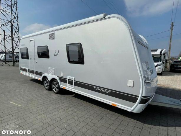 Dethleffs Dethleffs Camper 650 Fmk  Najnowszy Model 2021