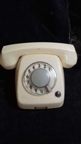 Telefon polski RWT z lat 70 tych