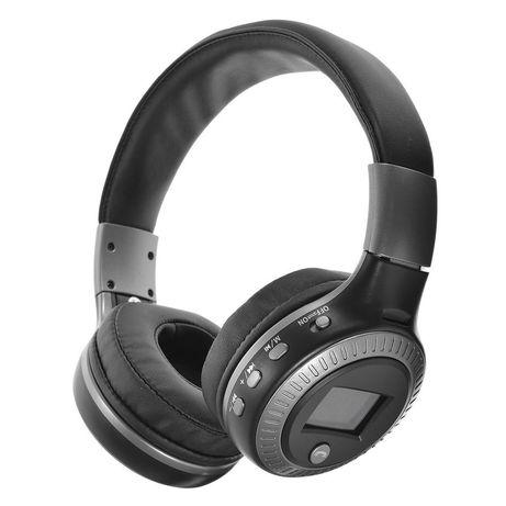 Бездротові Bluetooth навушники Eivotor B19