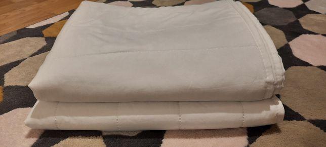 Nattlig wodoodporny ochraniacz na materac 70×160