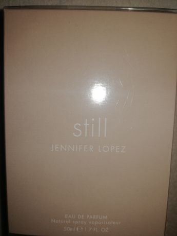 Jeniver Lopez Still 50 ml